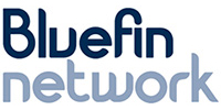 Bluefin Network logo