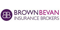 Brown Bevan logo